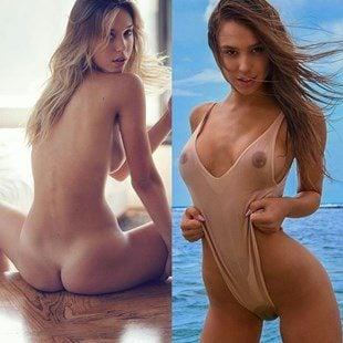 Alexis Ren Naked