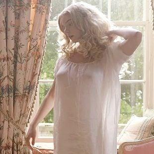 Anya Taylor Nude