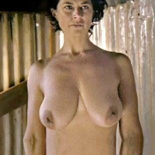 "Belinda Stewart Wilson Nude Scene From ""All That Way For Love"" Enhanced"