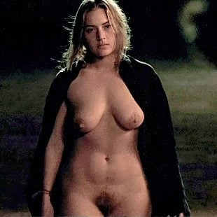 Kate Winslet Nude Naked