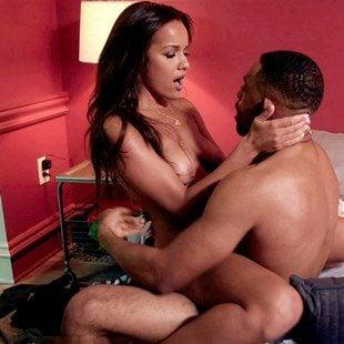 "Alyssa Goss Nude Sex Scene From ""Bruh"""