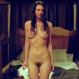 """Tanya Reynolds Full Frontal Nude Scene From """"Fanny Lye Deliver'd"""""""