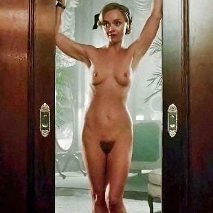 Christina Ricci Nude