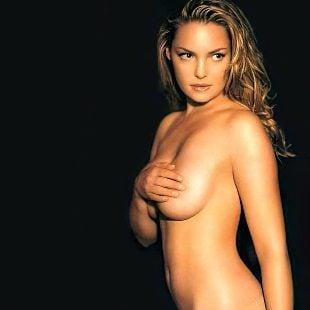 Katharine heigl nackt