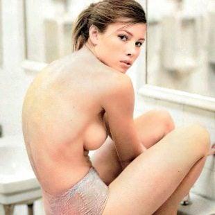 Nackt Jessica Biel  Jessica Biel