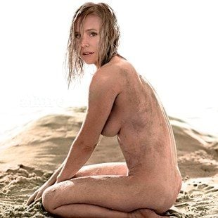 Kristen Bell Deleted Nude Sex Scene Uncovered