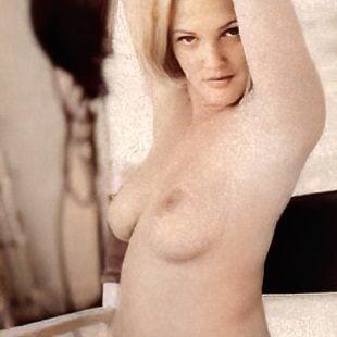 Drew Barrymore Naked