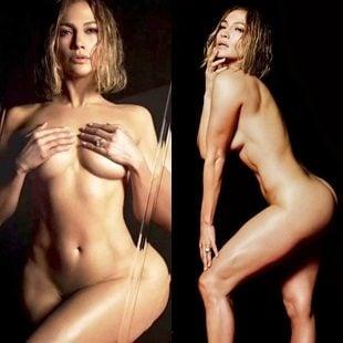 Jennifer Lopez Porn