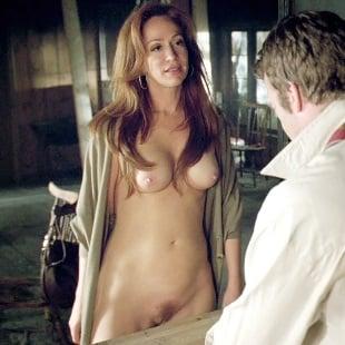 Creskoff nude rebecca Hung ::