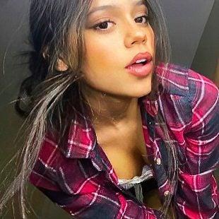 Ortega  nackt Jenna 61 Sexiest