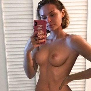 Talia Mar Naked