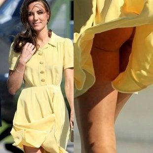 Nude kate middleton Kate Middleton