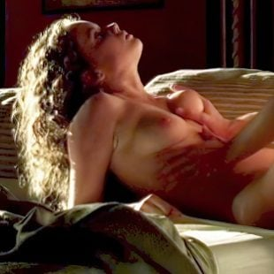 "Alice Henley Nude Sex Scene From ""Rome"""
