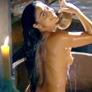 "Juliana Paes Nude Scenes Compilation From ""Gabriela"""