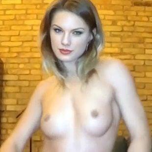 Nude taylor Jennifer Taylor