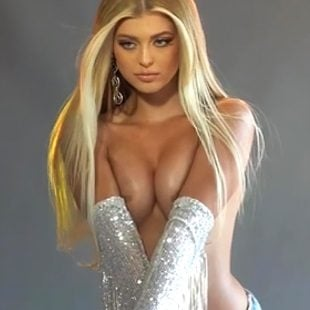 Loren Gray Nude